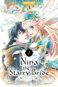 cover for Nina the Starry Bride, 2