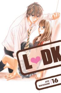 cover for LDK, 16