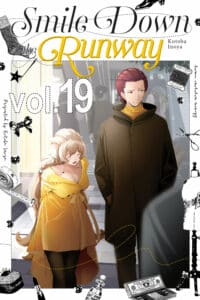 Cover for Smile Down the Runway, Volume 19