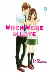 cover for When We're in Love, 9
