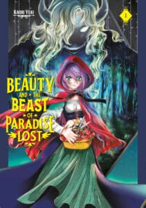 Cover for Beauty and the Beast of Paradise Lost