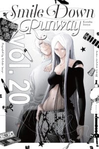 cover for Smile Down the Runway, 20