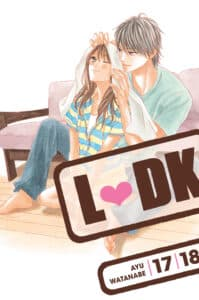 cover for LDK, 17-18
