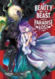 cover for Beauty and the Beast of Paradise Lost, 2