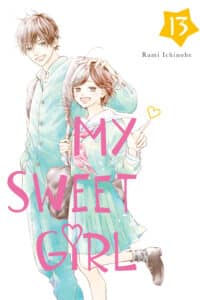 cover for My Sweet Girl, 13