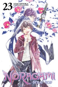cover for Noragami: Stray God, 23